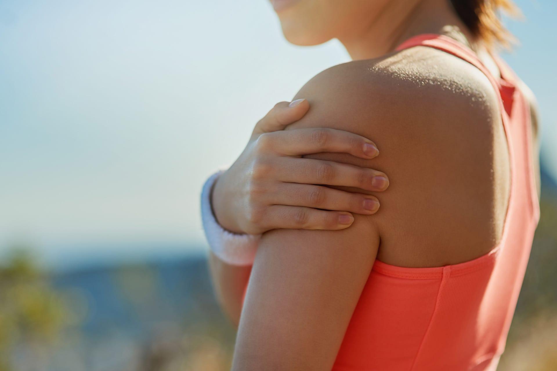 Oberarm muskel am knubbel Lipom: Ursachen,
